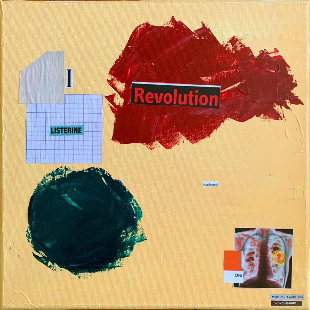 I, Revolution